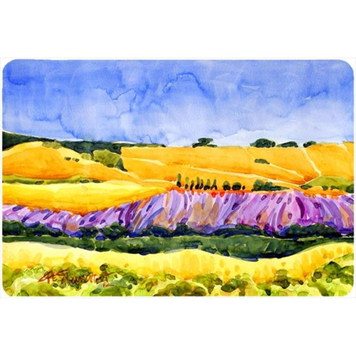 Carolines Treasures 6053MP Landscape Mouse Pad Hot Pad Or Trivet