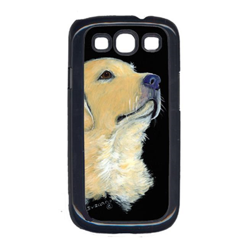 Carolines Treasures SS8960GALAXYSIII Golden Retriever Galaxy S111 Cell Phone Cover