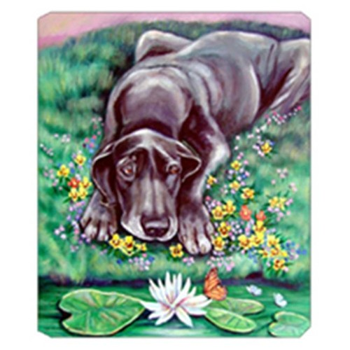 Carolines Treasures 7235MP 8 x 9.5 in. Great Dane Mouse Pad Hot Pad or Trivet