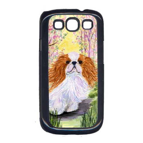 Carolines Treasures SS8613GALAXYSIII English Toy Spaniel Galaxy S111 Cell Phone Cover