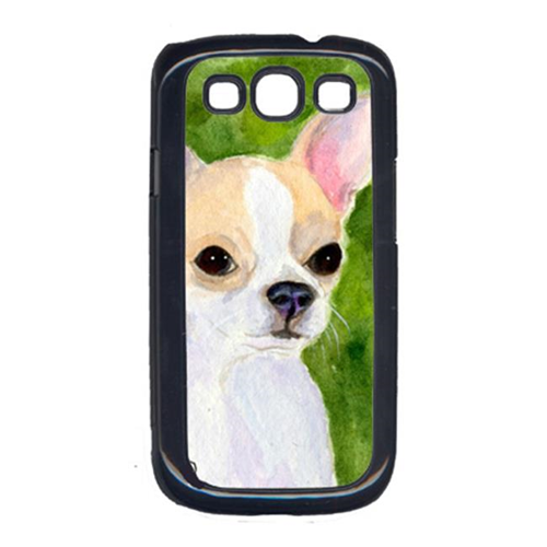 Carolines Treasures SS8786GALAXYSIII Chihuahua Cell Phone Cover For Galaxy S111