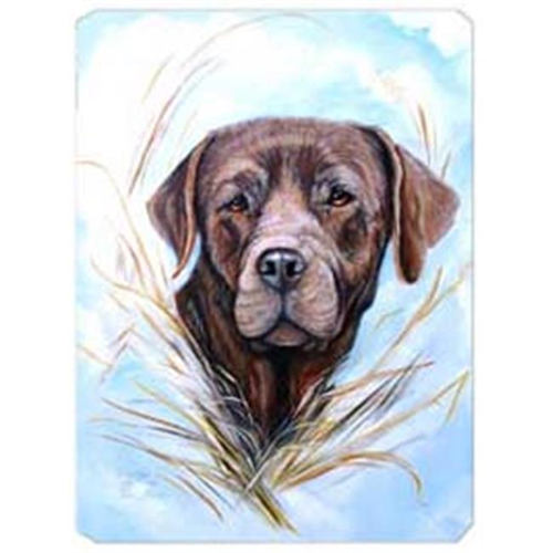 Carolines Treasures VLM1017MP Labrador Mouse Pad & Hot Pad & Trivet