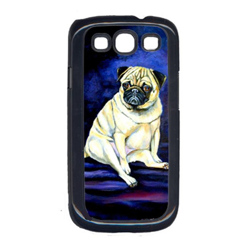 Carolines Treasures 7026GALAXYSIII Pug Penny For Your Thoughts Cell Phone Cover Galaxy S111