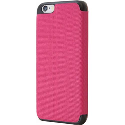 iHome IH-4S140P Galaxy S4 Folio Case - Pink