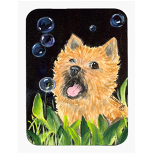 Carolines Treasures SS8928MP Cairn Terrier Mouse Pad & Hot Pad & Trivet