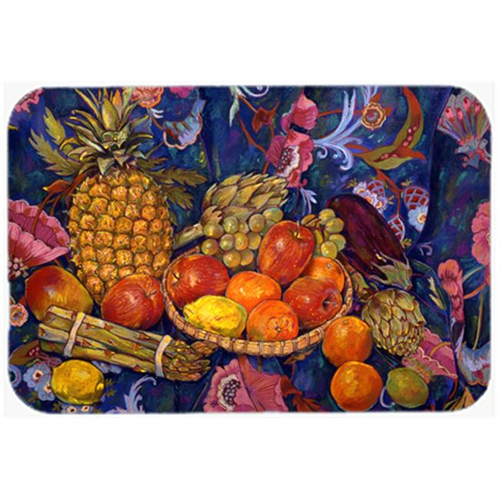 Carolines Treasures DND0018MP Fruit & Vegetables by Neil Drury Mouse Pad Hot Pad or Trivet