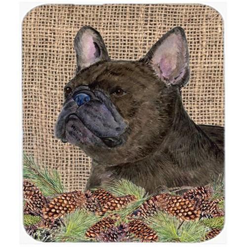 Carolines Treasures SS4063MP French Bulldog Mouse Pad Hot Pad Or Trivet
