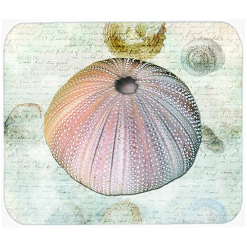 Carolines Treasures SB3046MP 9.5 x 8 in. Anemone Mouse Pad Hot Pad or Trivet