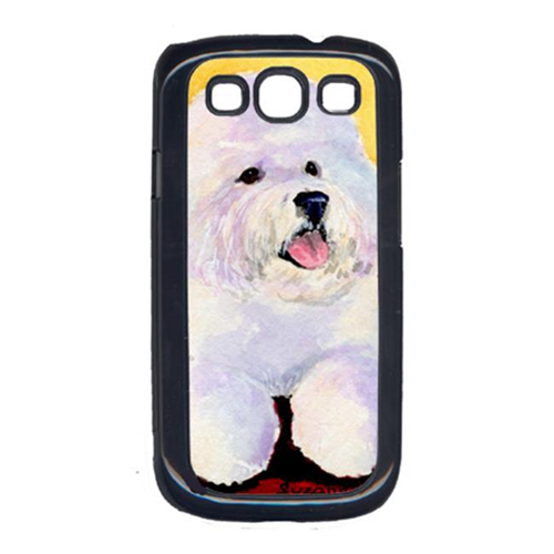 Carolines Treasures SS8921GALAXYSIII Bichon Frise Cell Phone Cover Galaxy S111