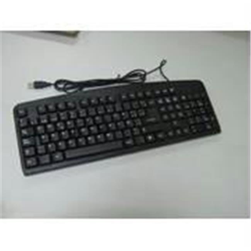 Imicro KB-US919SB USB BASIC KEYBOARD SPANISH BLK