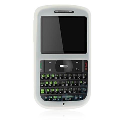 DreamWireless SCHTC6175CL-PR HTC XV6175 & Ozone Premium Skin Case - Clear