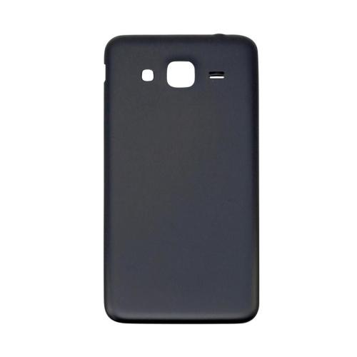 Remplacement Coque arrière de porte de batterie pour Samsung Galaxy J3 - Noir