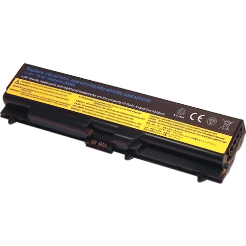 Ereplacements 42T4751 Lenovo Laptop Battery