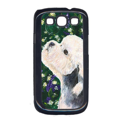 Carolines Treasures SS1055GALAXYSIII Dandie Dinmont Terrier Galaxy S111 Cell Phone Cover