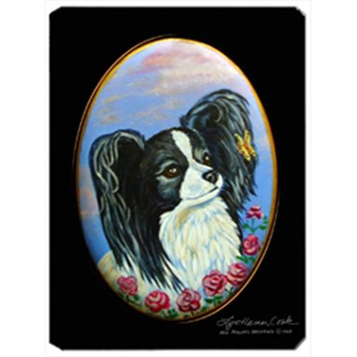 Carolines Treasures 7247MP 8 x 9.5 in. Papillon Mouse Pad Hot Pad or Trivet