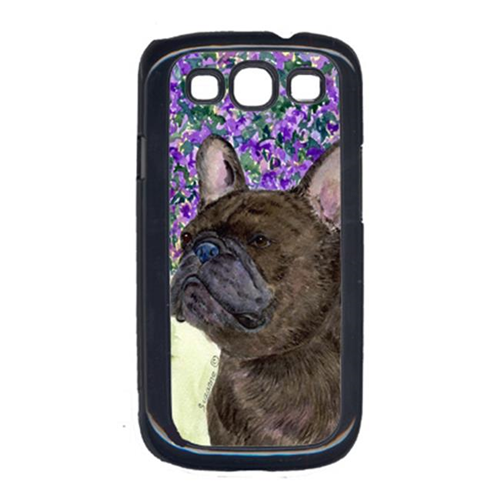Carolines Treasures SS8676GALAXYSIII French Bulldog Galaxy S111 Cell Phone Cover