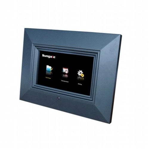 Sungale MD700T (Touch panel) 7 in. True Touch Screen Digital Photo ...
