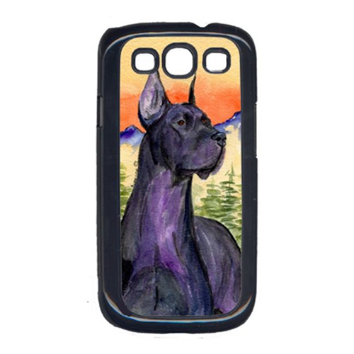 Carolines Treasures SS8642GALAXYSIII Great Dane Galaxy S111 Cell Phone Cover