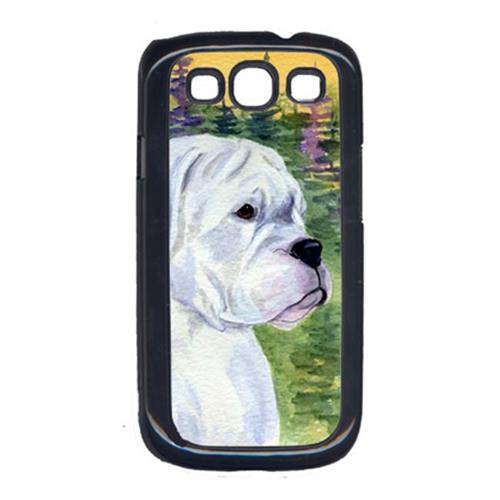 Carolines Treasures SS8198GALAXYSIII Boxer Cell Phone Cover Galaxy S111