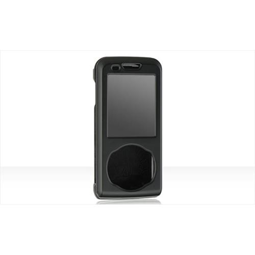 DreamWireless CRSAMM630BK Samsung M630 Rubber Case Black