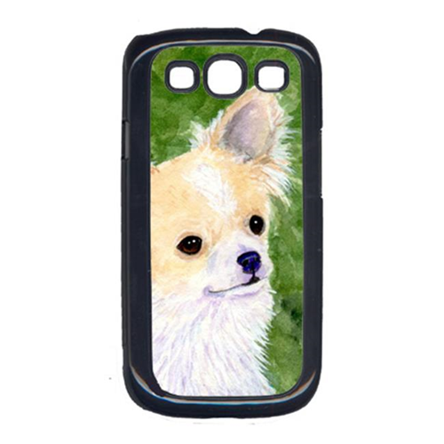 Carolines Treasures SS8788GALAXYSIII Chihuahua Cell Phone Cover Galaxy S111