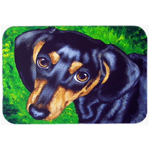 Carolines Treasures AMB1173MP Tootsie Dachshund Mouse Pad Hot Pad or Trivet
