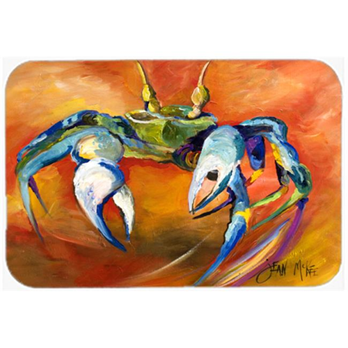 Carolines Treasures JMK1110MP Blue Crab Mouse Pad Hot Pad & Trivet