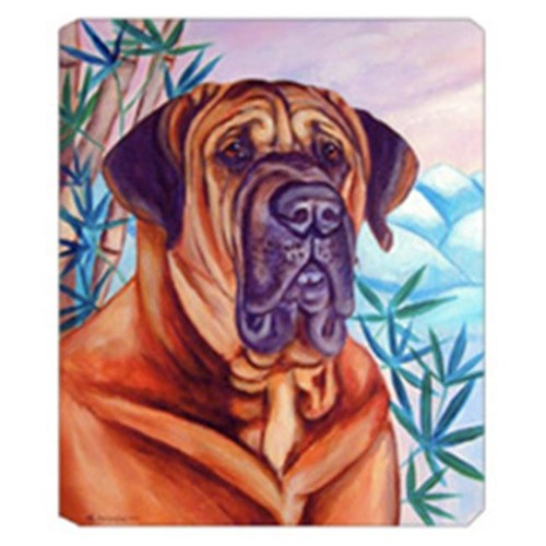 Carolines Treasures 7116MP 8 x 9.5 in. Tosa Inu Mouse Pad Hot Pad Or Trivet