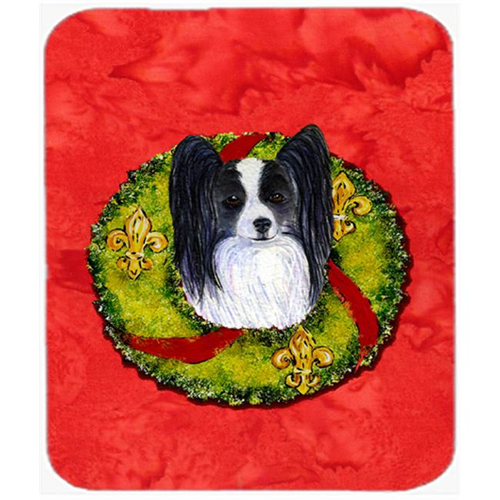 Carolines Treasures SS4192MP Papillon Mouse Pad Hot Pad or Trivet