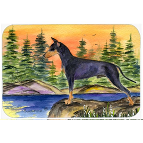 Carolines Treasures SS8419MP Manchester Terrier Mouse Pad