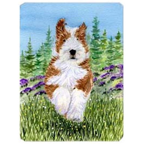 Carolines Treasures SS8320MP Bearded Collie Mouse Pad
