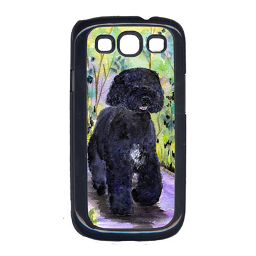 Carolines Treasures SS8264GALAXYSIII Portuguese Water Dog Cell Phone Cover Galaxy S111