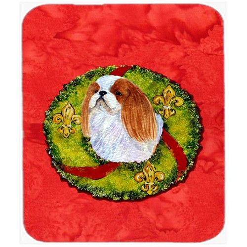 Carolines Treasures SS4194MP English Toy Spaniel Mouse Pad Hot Pad or Trivet