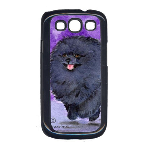 Carolines Treasures SS8686GALAXYSIII Pomeranian Cell Phone Cover Galaxy S111