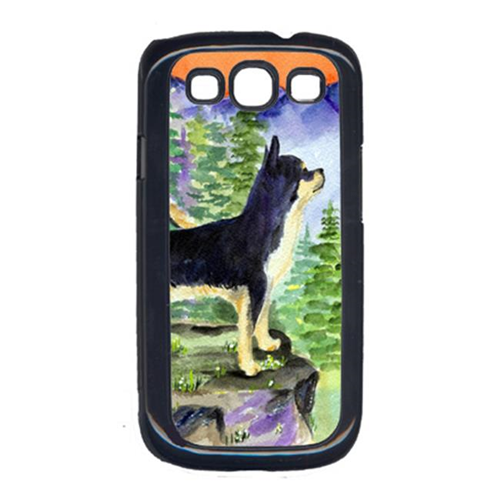 Carolines Treasures SS8230GALAXYSIII Chihuahua Cell Phone Cover For Galaxy S111