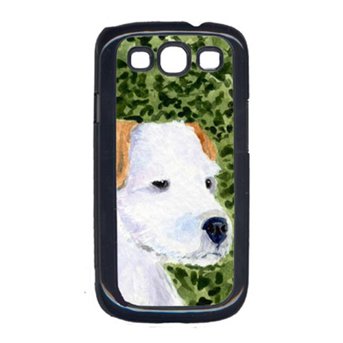 Carolines Treasures SS8728GALAXYSIII Jack Russell Terrier Galaxy S111 Cell Phone Cover
