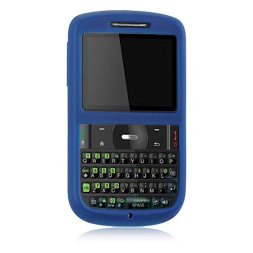 DreamWireless SCHTC6175BL-PR HTC XV6175 & Ozone Premium Skin Case - Blue