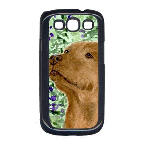 Carolines Treasures SS8743GALAXYSIII Labrador Galaxy S111 Cell Phone Cover