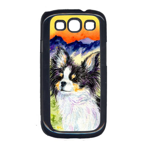 Carolines Treasures SS8517GALAXYSIII Chihuahua Cell Phone Cover For Galaxy S111