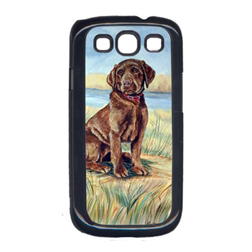 Carolines Treasures cover for Samsung Galaxy S111 - Chocolate