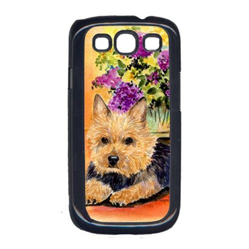 Carolines Treasures SS8297GALAXYSIII Norwich Terrier Cell Phone Cover Galaxy S111