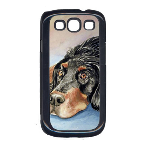Carolines Treasures 7062GALAXYSIII Gordon Setter Galaxy S111 Cell Phone Cover