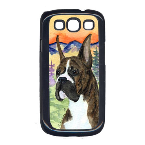 Carolines Treasures SS8199GALAXYSIII Boxer Cell Phone Cover Galaxy S111