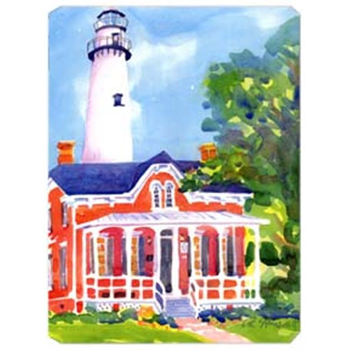 Carolines Treasures 6044MP 9.5 x 8 in. Lighthouse Mouse Pad