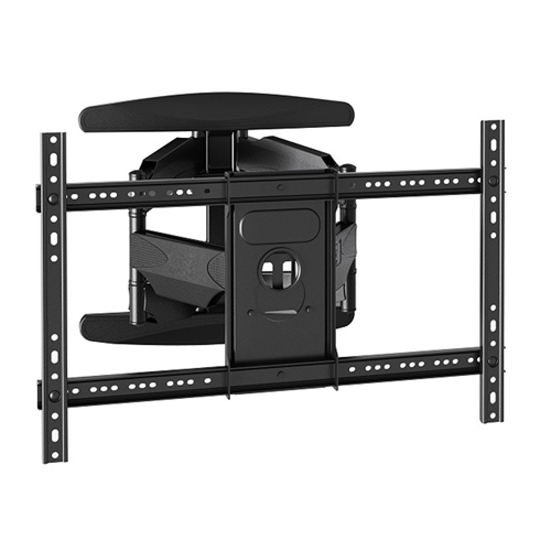 "Boost Universal AMF-4070 Dual Arm Articulating TV Mount For 40"" To 70"" Displays"