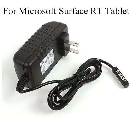 Microsoft surface rt tablet ac charger adapter power supply cord microsoft surface rt tablet ac charger adapter power supply cord cable tablet ipad chargers best buy canada greentooth Choice Image