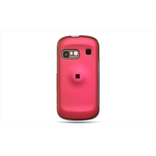 Dreamwireless Fitted Soft Shell Case - Hot Pink