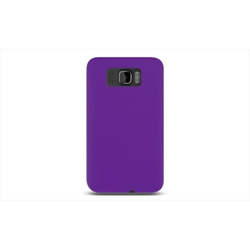 DreamWireless SCHTCHD2PP-PR HTC HD2 Premium Skin Case - Purple