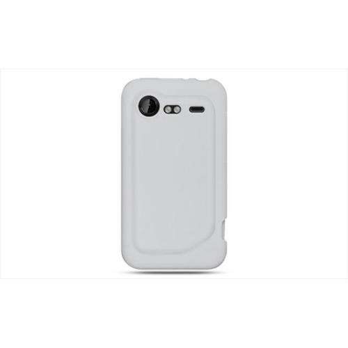 Dreamwireless Skin Case for HTC Droid Incredible 2 - Clear