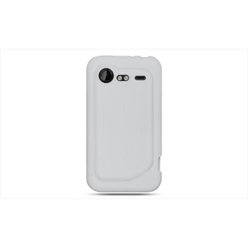 DreamWireless SCHTC6350CL-PR HTC Incredible 2 & 6350 Premium Skin Case - Clear
